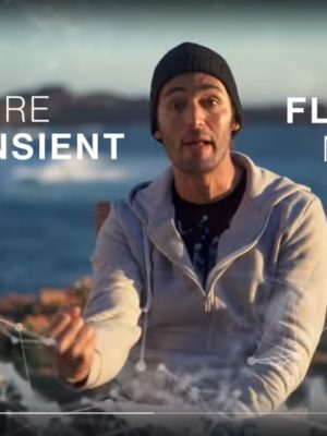 Jason Silva – On Creativity